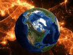 Zemlju će danas pogoditi snažna solarna oluja, mogući poremećaji GPS-a