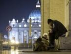 Papa u Vatikanu otvara dom za smještaj beskućnika