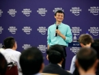 Jack Ma - nedovoljno dobar za fast food restoran, a danas milijarder
