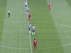 Pogledajte ovu akciju: Za 15 sekundi od centra do gola!