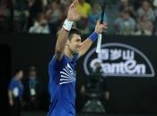 Đokoviću rekordna sedma titula na Australian Openu