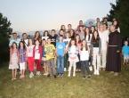 FOTO: Održana 10. kulturna večer na brdu Gračac u Podboru