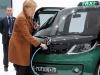 Nijemci su trebali do 2020. imati milijun električnih auta na cestama