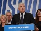 Čović može postati ministar vanjskih poslova i tako imati veći utjecaj od Komšića