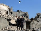 Iran žestoko napao SAD zbog najave o jačanju kurdskih snaga u Siriji