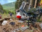Italija traži odgovore nakon fatalnog pada žičare
