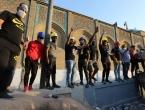 Četiri prosvjednika ubijena u Bagdadu, Vlada ukinula pristup internetu