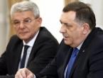 Dodik: HNS izrazio legitiman politički stav, Hrvati nisu ravnopravni