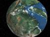Sada možete vidjeti gdje je bila vaša kuća prije 750 mil. godina