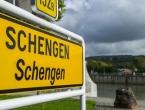 Hrvatska nema potpore za Schengen