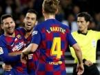 Golijada na Nou Campu: Messijev hat-trick i Budimirova dva gola