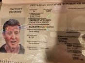 Uhićeni krivotvoritelji: I Silvester Stallone na fotografiji putovnice