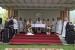 Petorica bogoslova položili Zavjete, među njima i fra Franjo iz Rumboka