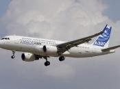 Kina će od Francuske kupiti 184 zrakoplova Airbus A320