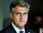 Plenković nije htio komentirati Milanovićevu inauguraciju