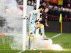Zbog nereda prekinut dvoboj Trabzonspora i Fernerbahčea