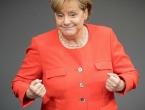 Angela Merkel po četvrti put izabrana za kancelarku