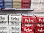 Marlboro će se prestati prodavati u Britaniji