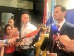 Miro Kovač razriješen dužnosti međunarodnog tajnika HDZ-a