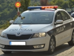 Policijsko izvješće za protekli tjedan (28.10. do 04.11.2019.)