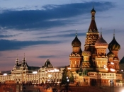 Srušen povijesni temperaturni rekord u Moskvi
