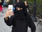 Danska uvela zabranu nošenja nikaba u javnosti