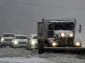 U snježnoj oluji 11 mrtvih