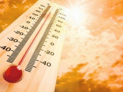 Toplinski udar: Za vikend u BiH temperature i do 42 stupnja