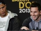 Messi: Prema Ronaldu sam uvijek osjećao poštovanje, ali ništa više od toga