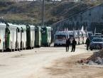 Posljednji konvoj napustio Alep