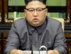 """Sjeverna Koreja: """"Teroristi CIA-e pokušali su ubiti Kim Jong-una kemijskim oružjem"""""""