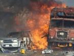 """Najgori teroristički napad u povijesti Somalije: """"Ovo je naš 11. rujan"""""""