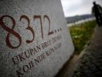 Danas komemoracija žrtvama genocida u Srebrenici