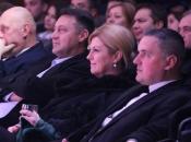 Kolinda u Vitezu: Lijepo je biti među svojim narodom