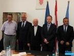 Komarica: Hrvatima u BiH prijeti fizičko iskorjenjivanje