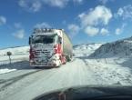 FOTO/VIDEO: Putni pravac Prozor - Tomislavgrad je prohodan