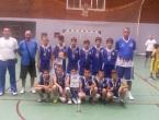 KK ABC Zadar i HKK Rama zlatni na turniru u Konjicu