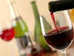 Popiti čašu crnog vina jednako je korisno kao i vježbati sat vremena