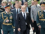 Putin smijenio 15 generala