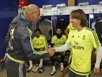 Zidane: Modrić i Kovačić su važni, ali vidjet ćemo tko će igrati