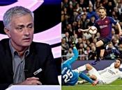 Rijetki su nahvalili Rakitića kao što je to sinoć učinio Jose Mourinho