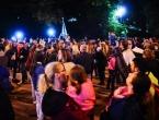 Mirno okupljanje u Sarajevu: Dopustiti policiji veće ovlasti