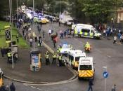 U Glasgowu izbodena dva navijača Osijeka