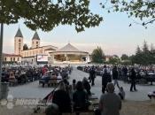 Međugorje čeka prve hodočasnike iz Hrvatske