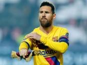 Messijevi džepovi najpuniji