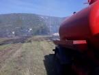 Na području HNŽ-a u jednom danu vatrogasci imali čak 24 intervencije
