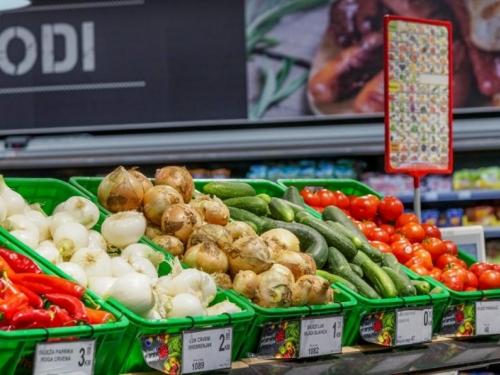Huseinbegović: Zbog suše rastu cijene poljoprivrednih proizvoda