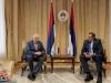 Dodik: ''Odluke o članstvu BiH u NATO nema, niti će je biti''