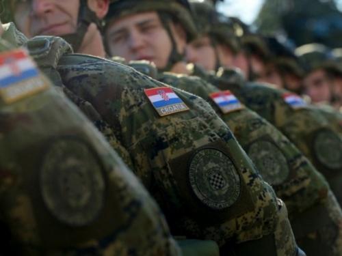 Smrtno stradao pripadnik Hrvatske vojske