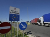 Nova pravila na hrvatskoj granici, vrijede za one koji idu pomoći Baniji